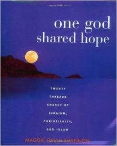 One God, Shared Hope