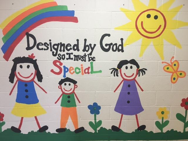 Child Care Center – First Presbyterian Church of Fayetteville - photo#9